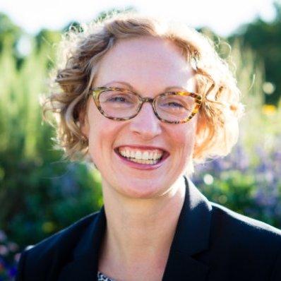 Rebekah Pryor Paré, Associate Dean and Executive Director of SuccessWorks