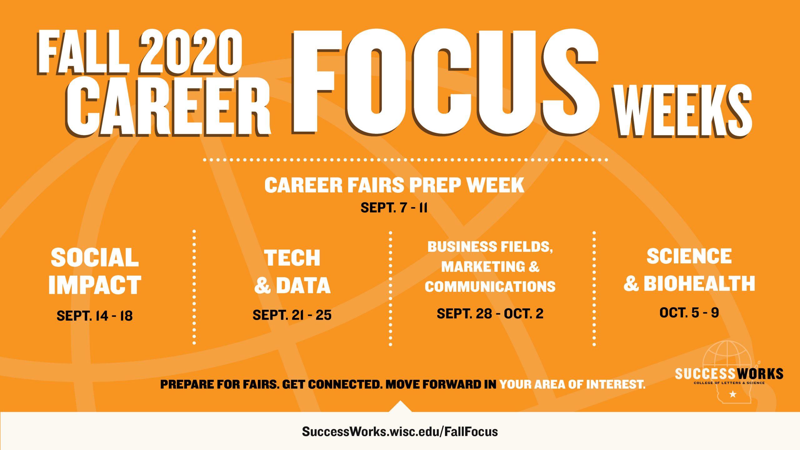 Fall Focus Slide