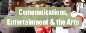 Communications, Entertainment & the Arts