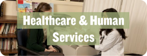 Healthcare & Human Services