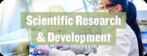 Scientific Research & Development